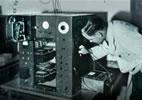 Ionospheric recorder