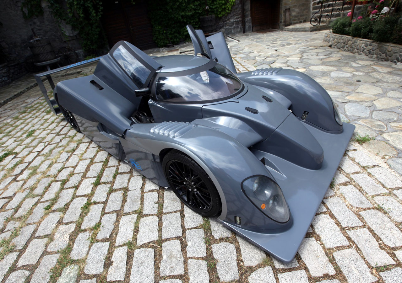 - LMP STYLE CAR KIT FOR SALE